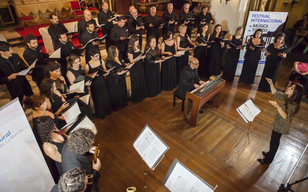 escuela superior de canto madrid