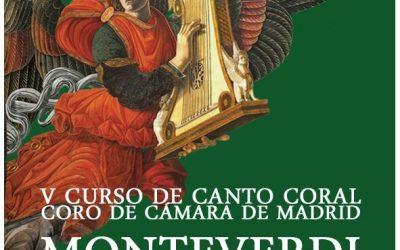 Concierto V Curso Canto Coral