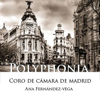 """PREPARANDO LA PRESENTACIÓN DE NUESTRO CD """"POLYPHONIA"""""""