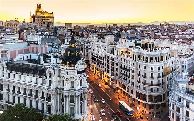 CANTAREMOS EN EL CICLO DE MÚSICA SACRA DEL AYUNTAMIENTO DE MADRID