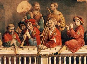 GESTAMOS UN PROYECTO NUEVO: ¿Y SI CANTAMOS LA MISA PRO VICTORIA CON UN GRUPO EXPERTO DE MINISTRILES?