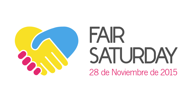 ENCANTADOS CON LA EXPERIENCIA DEL FAIR SATURDAY