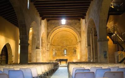 Amplia difusión de nuestro concierto en la Semana Sacra de Segovia