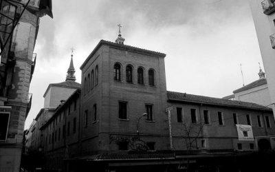 Polifonía en el Convento de San Plácido