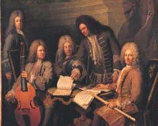 Maestros del Barroco Alemán: de Schütz a Bach.
