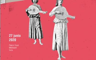 Música Antigua Medinaceli