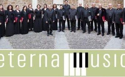 Aeterna Musica – Coro de Cámara de Madrid